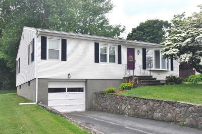 North Providence Single Family Home For Sale: 4 Maclaine Dr