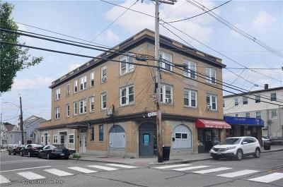 Providence Commercial For Sale: 590 Charles St