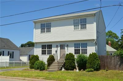 Single Family Home For Sale: 105 Third Av
