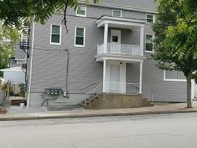Tiverton Multi Family Home For Sale: 301 - 303 State Av