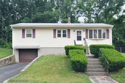 North Providence Single Family Home For Sale: 49 Ambrose St