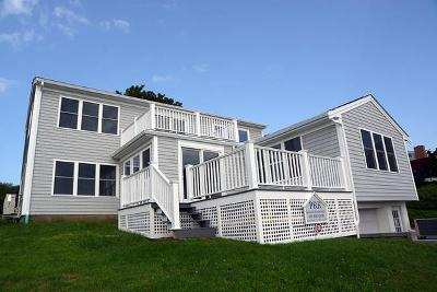 Portsmouth Single Family Home For Sale: 46 William St