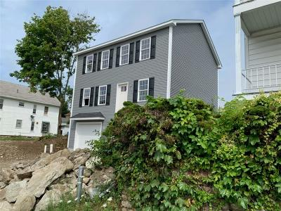 Woonsocket Single Family Home For Sale: 84 Kenwood St