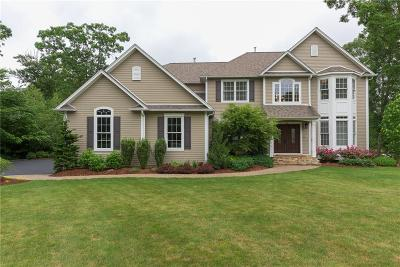 Newport County Single Family Home For Sale: 42 Mountain Laurel Lane