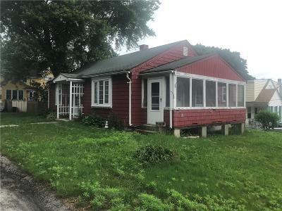 Warwick Single Family Home For Sale: 34 Ridge Rd