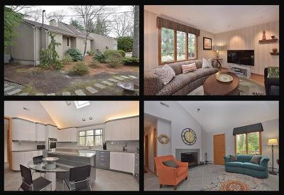 Smithfield Single Family Home For Sale: 6 Ridge View Ct