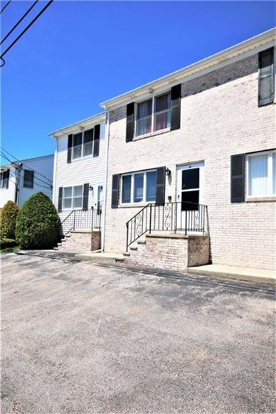 North Providence Condo/Townhouse For Sale: 28 Iris Lane