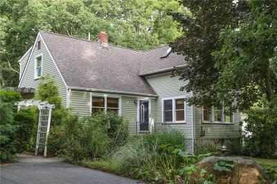 Exeter Single Family Home For Sale: 270 Widow Sweets Rd. Road