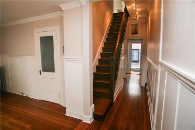 Newport Condo/Townhouse For Sale: 157 Prospect Hill St, Unit#b #B