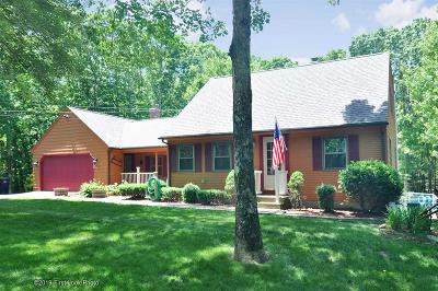 Kent County Single Family Home For Sale: 495 Williams Crossing Rd