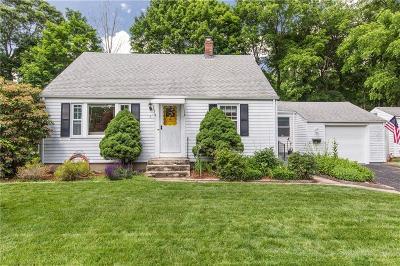 Warwick Single Family Home For Sale: 3 Waite St