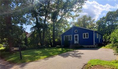 Kent County Single Family Home For Sale: 177 Lakedell Dr