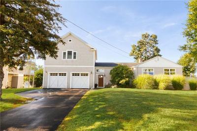 Narragansett Single Family Home For Sale: 50 Houston Av