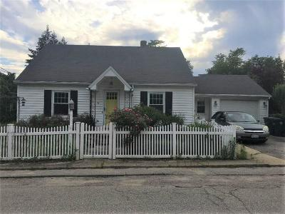 Kent County Single Family Home For Sale: 24 Edward St