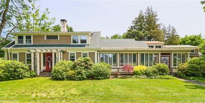 Cumberland Single Family Home Act Und Contract: 3011 Diamond Hill Rd