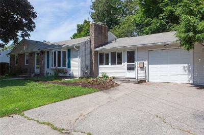 Warwick Single Family Home For Sale: 119 Imperial Dr