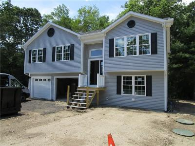 North Kingstown Single Family Home For Sale: 397 Old Baptist Road