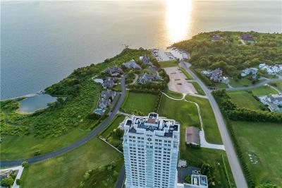 Newport County Condo/Townhouse For Sale: 1 Tower Dr, Unit#505 #505