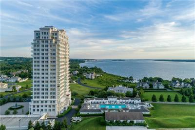 Newport County Condo/Townhouse For Sale: 1 Tower Dr, Unit#203 #203