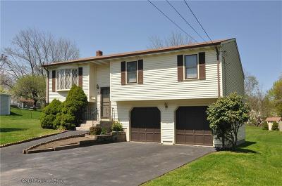 East Providence Single Family Home For Sale: 80 Brookfield Rd