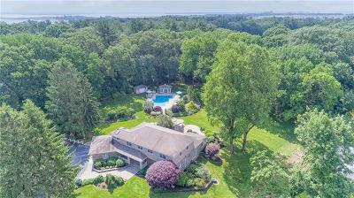 North Kingstown Single Family Home For Sale: 485 Potter Road