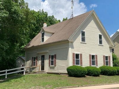 Burrillville Single Family Home For Sale: 451 Church St