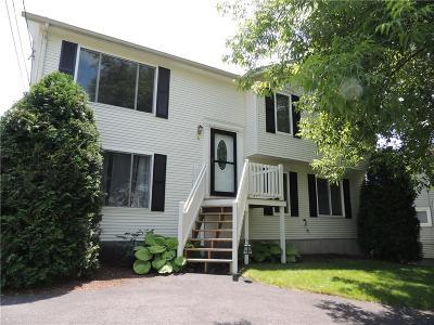 Warwick Single Family Home For Sale: 6 Ernest Av
