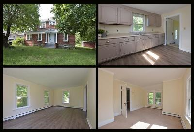 Charlestown Single Family Home For Sale: 63 Columbia Heights Rd