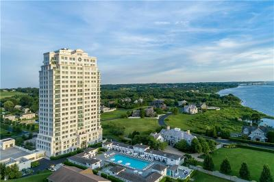 Portsmouth Condo/Townhouse For Sale: 1 Tower Dr, Unit#1901 #1901