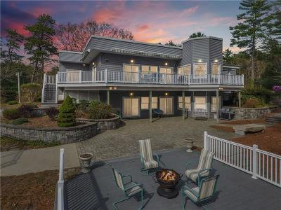 Hopkinton Single Family Home For Sale: 25 Fairview Av