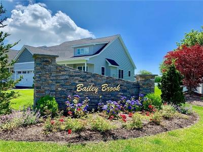 Middletown Condo/Townhouse For Sale: 2 Bailey Brook Ct, Unit#36 #36
