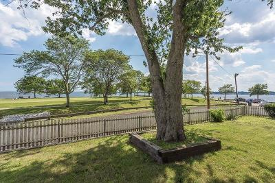 East Providence Single Family Home For Sale: 132 Shore Rd