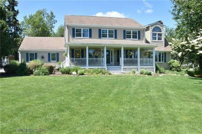 Portsmouth Single Family Home For Sale: 156 Taylor Road