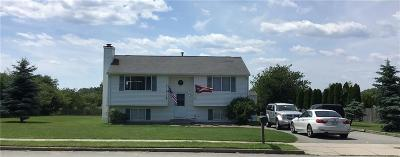 Middletown Single Family Home For Sale: 12 Commerce Dr