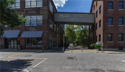 Providence Condo/Townhouse For Sale: 302 Pearl St, Unit#209 #209