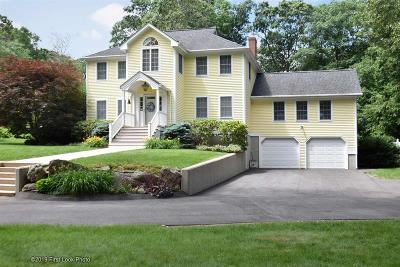 Westerly Single Family Home Act Und Contract: 16 Midway Av