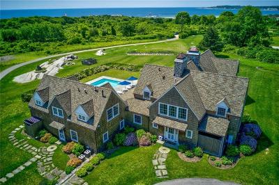 Narragansett Single Family Home For Sale: 88 Cormorant Rd