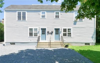 Newport Multi Family Home Act Und Contract: 19 - 1/2 Underwood Ct