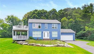 Narragansett Single Family Home For Sale: 85 Crosswynds Dr