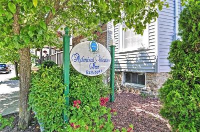 Newport County Multi Family Home For Sale: 28 - 30 Weaver Av