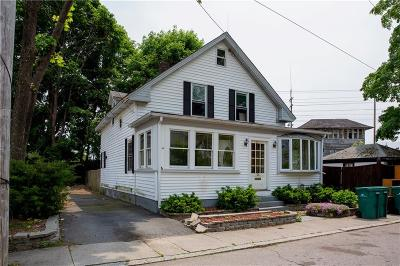 Attleboro Single Family Home For Sale: 24 Perrin St