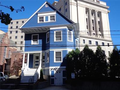 Providence Multi Family Home For Sale: 9 - 11 Hayes St