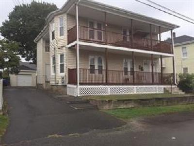 Pawtucket Multi Family Home For Sale: 28 Everett Street