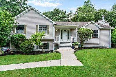 South Kingstown Single Family Home For Sale: 1579 - C Mooresfield Rd