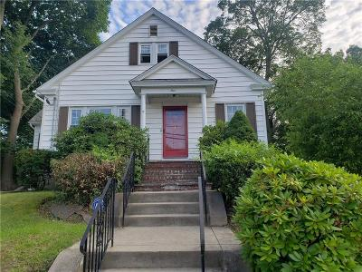 Lincoln Multi Family Home Act Und Contract: 4 Walker St