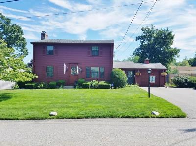 Warwick Single Family Home For Sale: 98 Landon Rd