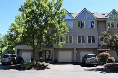 Woonsocket Condo/Townhouse For Sale: 302 Holley Lane