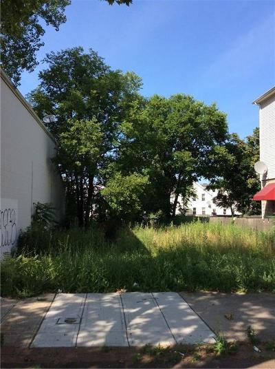 Warwick, West Warwick, Cranston, North Providence, Providence Residential Lots & Land For Sale: 381 Admiral St