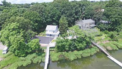 East Greenwich Single Family Home For Sale: 110 Rocky Hollow Rd