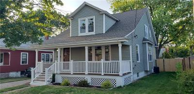 Warwick Single Family Home For Sale: 99 Benedict Rd